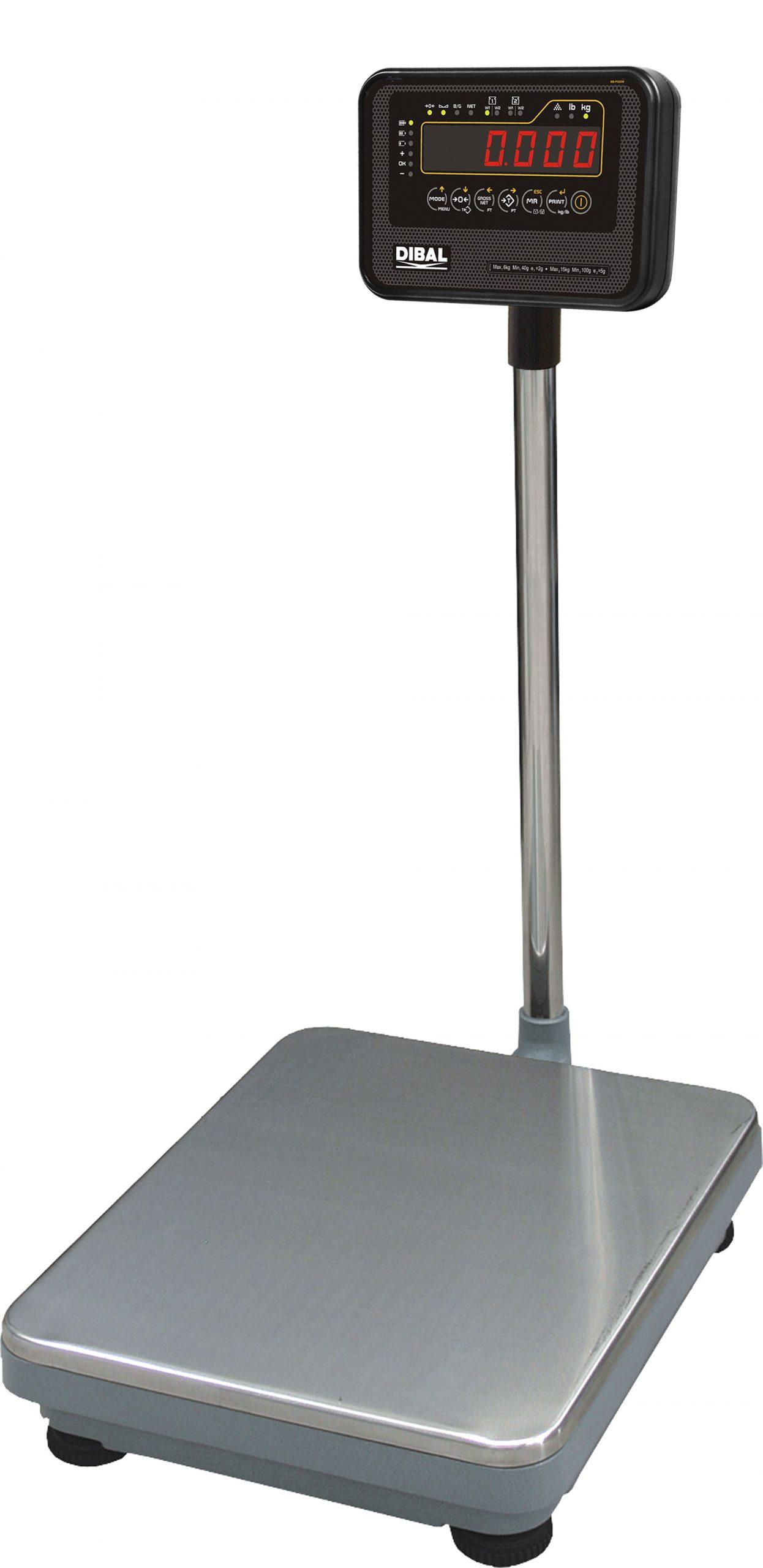 DIBAL DMI-610